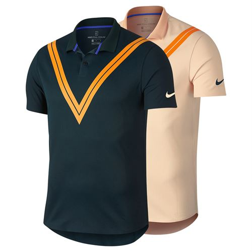 bac70bdfa Nike Court RF Polo, Fa18_939080 | Men's Tennis Apparel