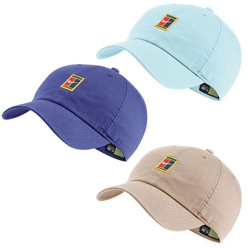 Nike Heritage 86 Court Logo Tennis Hat
