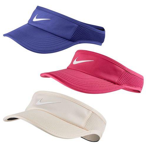 Nike Womens Court Aerobill Visor