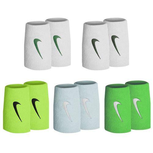 Nike Tennis Premier Doublewide Wristbands Fa20