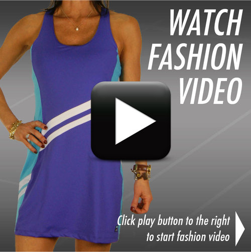 Fila Center Court 2014 Video