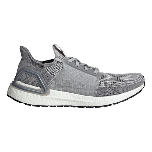Adidas Ultra Boost Mens Running Shoe Grey Two F17/Grey Six G54010