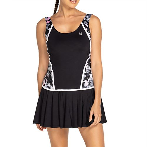 Eleven Geometric Challenge Dress Womens Geo Print GE6076 953