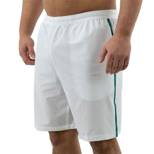 Lacoste Novak Djokovic Melbourne Short - White/Aloe