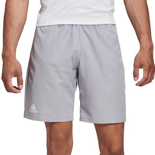 adidas Club Tennis Shorts Mens Glory Grey GI9284