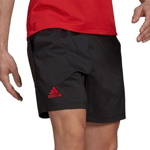 adidas Ergo 7 inch Short Mens Black GK9644