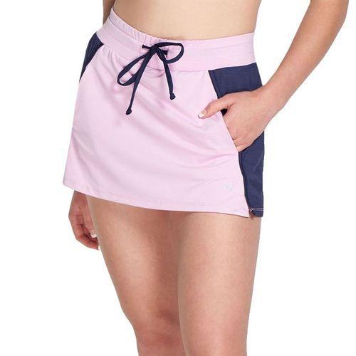 Eleven Glam Mirror 13 inch Skirt Womens Powder Pink GL5146 652