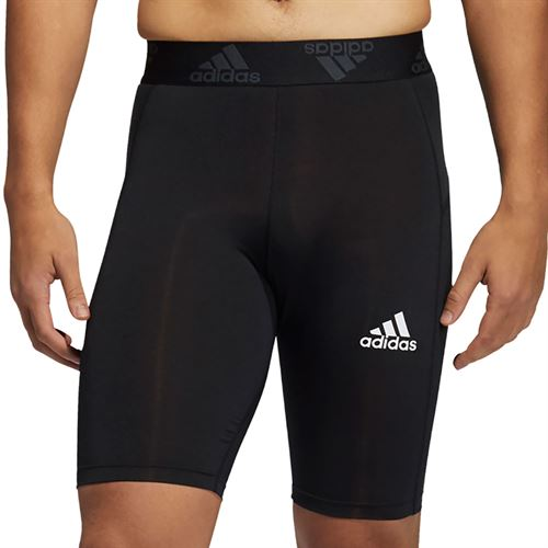 adidas Compression Short Mens Black GM5035