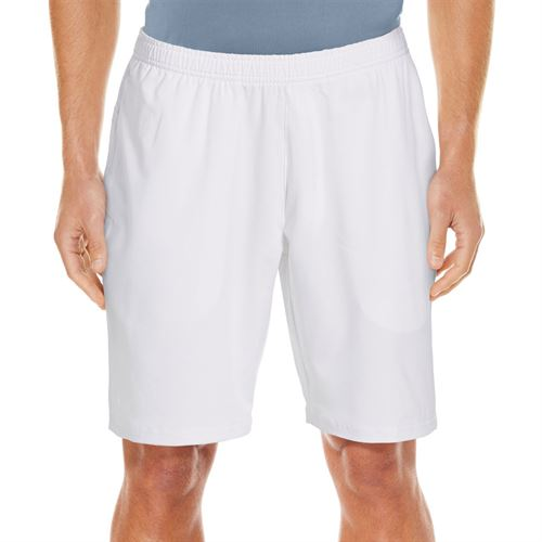Grand Slam 9 inch Athletic Short Mens Bright White GSBSA0F6 174