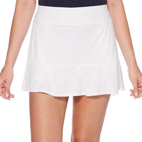 Grand Slam Ruffle Skirt Womens Brilliant White GSKBSA23 110û