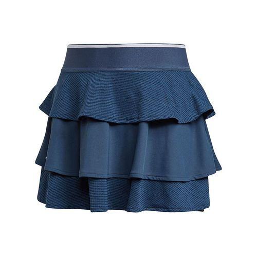 adidas Girls Pop Up Skirt Crew Navy GV0988