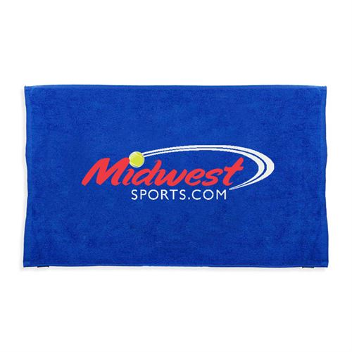 Midwest Sports Promo Towel