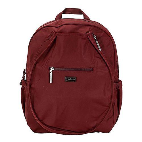 Hadaki Tennis Backpack - Wine
