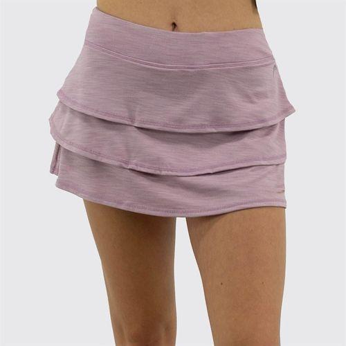 Head Scallop Skirt Womens Mauve Shadows HEW193SD02 S519û
