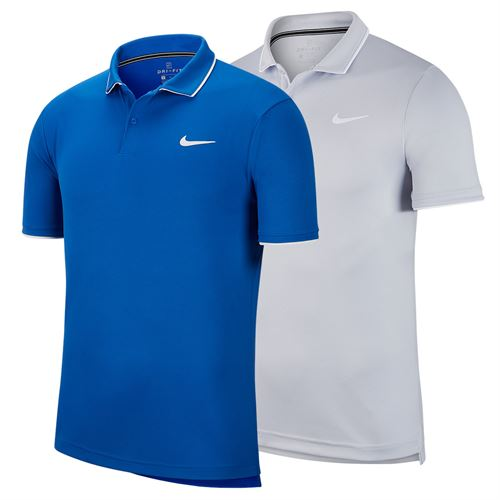Nike Court Dry Polo Holiday 19 Mens