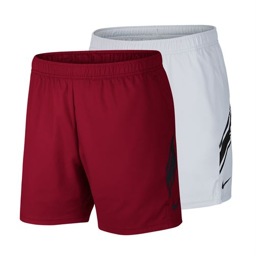 Nike Court Dry 7 inch Short Holiday 19 Mens