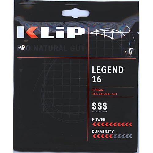 Klip Legend Natural Gut 16 Tennis String