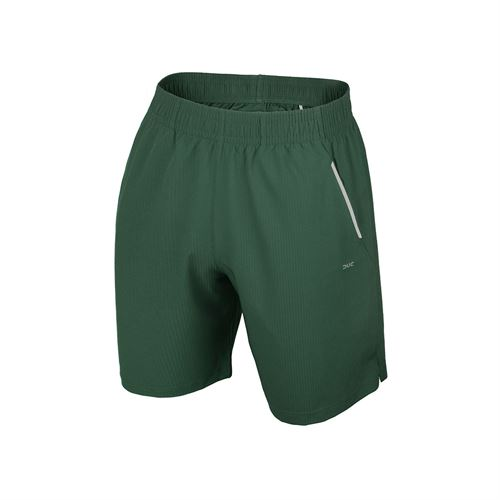 DUC Team Hunter 8 Short Mens White/Pine Green M2004 WPN