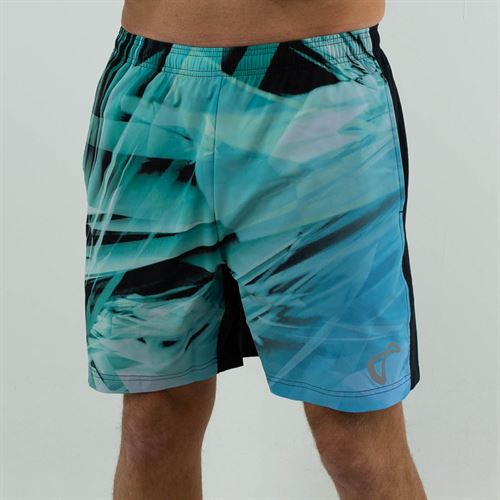 Athletic DNA Legacy Woven Short Mens Shattered