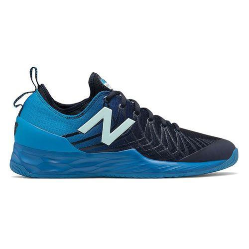 New Balance Freshfoam LAV MCHLAVVB Mens Tennis Shoe 2E Width Blue MCHLAVVB 2E