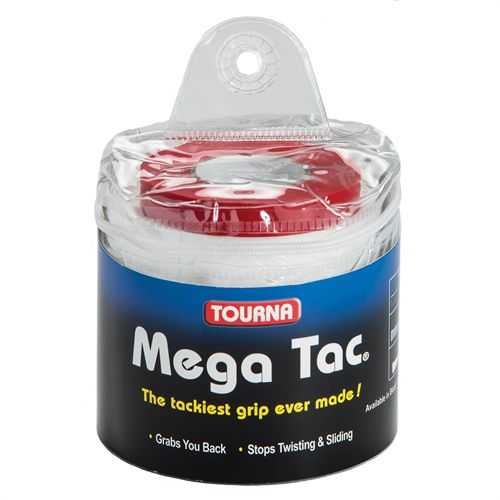 Tourna Mega Tac 30 Pack Overgrip