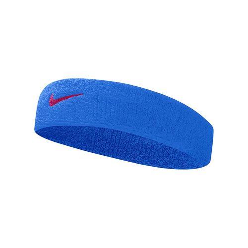 Nike Swoosh Headband - Pacific Blue University Red 2e72ab9e794