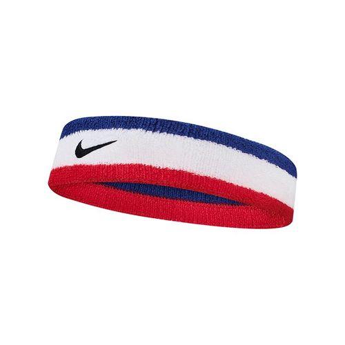 Nike Swoosh Headband - Habanero Red Black 2d1668c6cf7