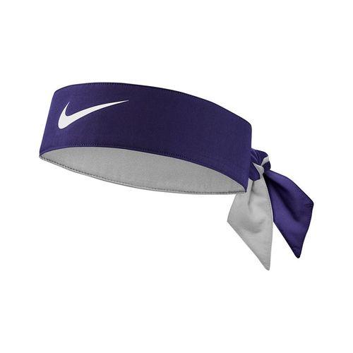 Nike Tennis Graphic Headband - Court Purple/White