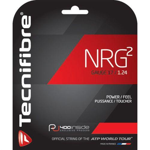 Tecnifibre NRG 2 SPL 17G Tennis String
