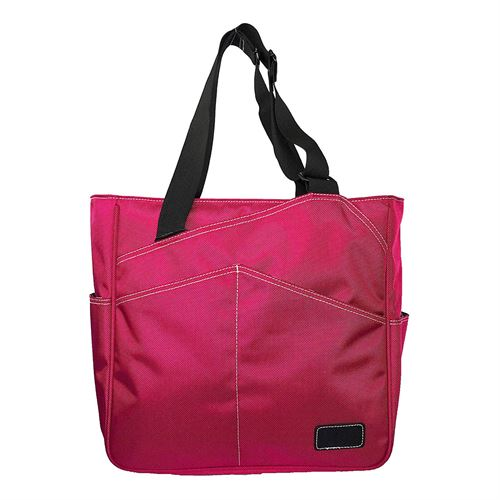 Maggie Mather Mini Tote Bag - Red