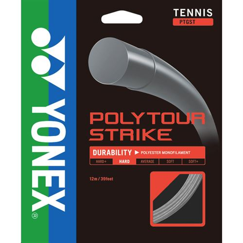 Yonex Poly Tour Strike 125 Tennis String