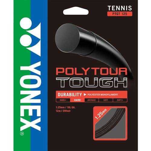 Yonex Poly Tour Tough 125 Tennis String
