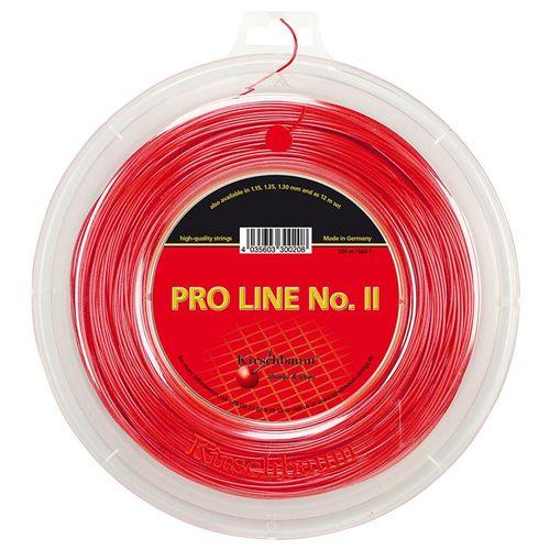 Kirschbaum Pro Line No. II 18g (660 ft.) Reel