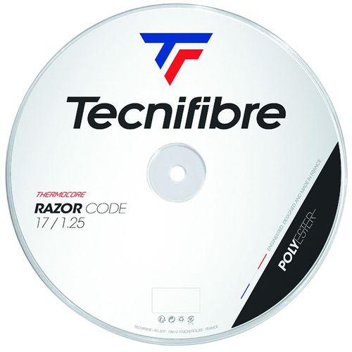 Tecnifibre Razor Code 17g (660 ft.) REEL