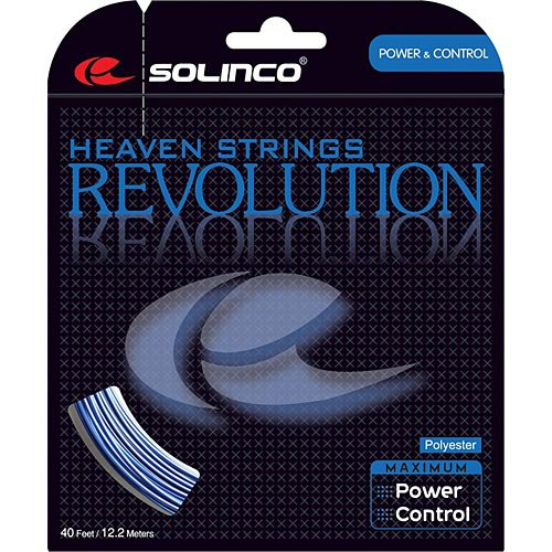 Solinco Revolution 18 Tennis String