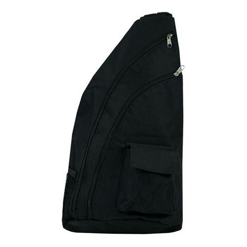 Mayvak Slingback Pickleball Bag - Black