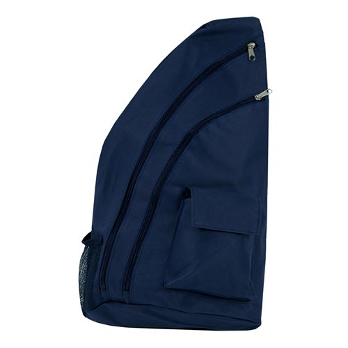 Mayvak Slingback Pickleball Bag - Navy Blue