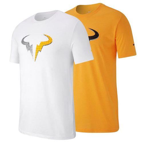 a14091fe9 Nike Court Dri Fit Rafa Tee, Sp19_AO1136 | Men's Tennis Apparel