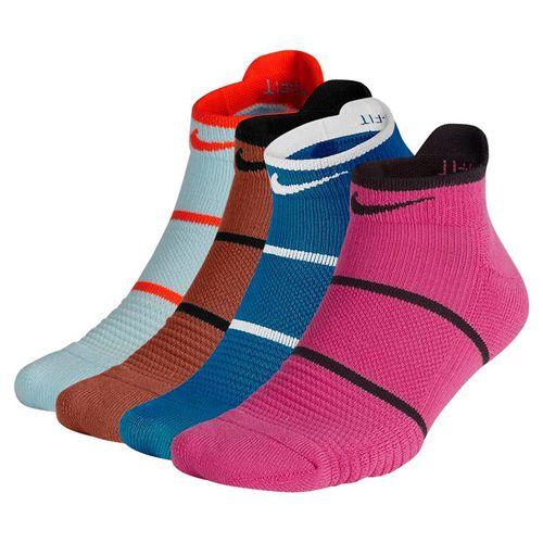 Nike Court Essentials No Show Sock