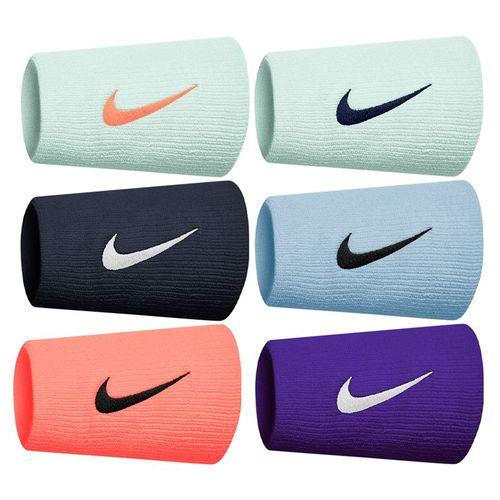 Nike Tennis Premier Doublewide Wristbands