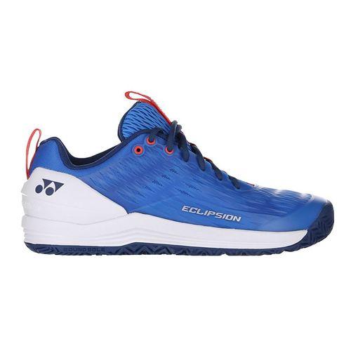 Yonex Eclipsion 3 Mens Tennis Shoe Blue/White