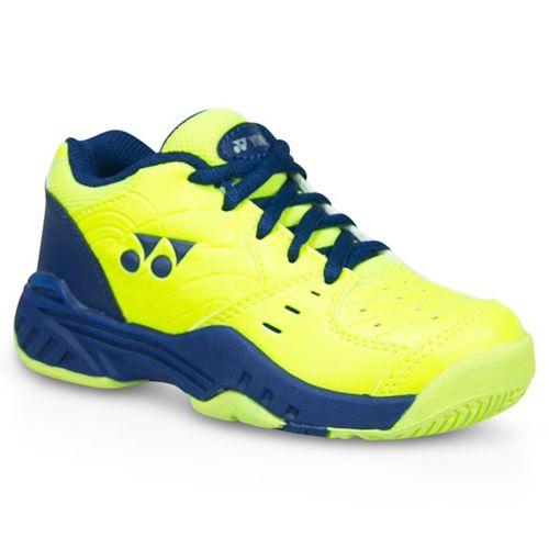 Yonex Power Cushion Eclipsion Junior Tennis Shoe - Yellow