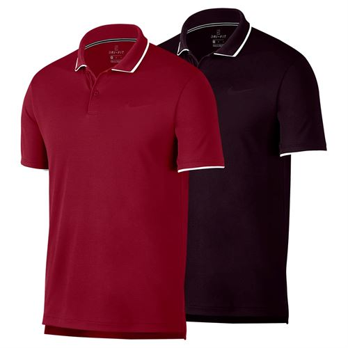 Nike Court Dry Team Polo