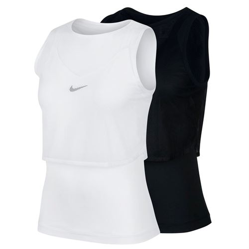 Nike Court Elevated Dry Tank Summer 20