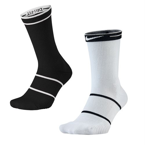 Nike Court Essentials Crew Tennis Sock