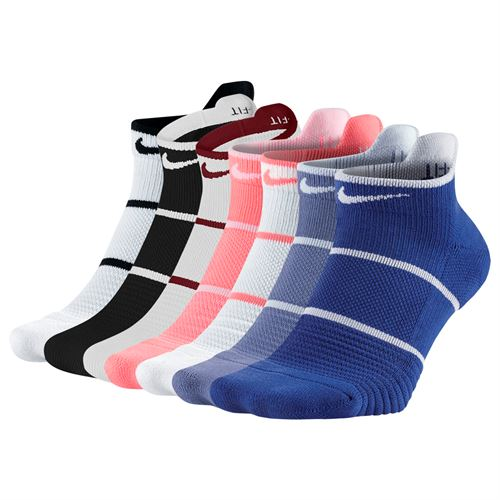 Nike Court Essentials No Show Tennis Sock