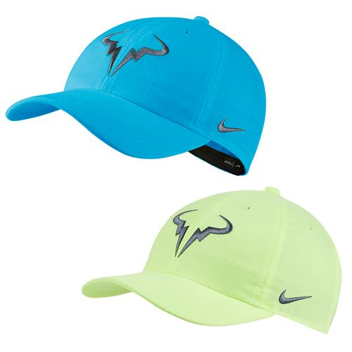 2928b7fd Nike Court Aerobill H86 Rafa Hat, Su19_850666 | Tennis Accessories