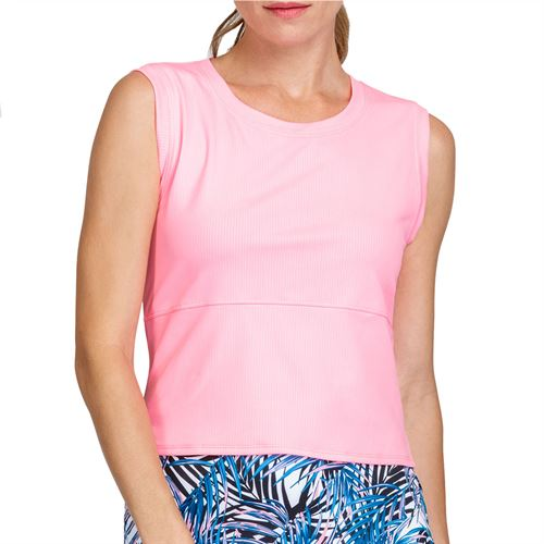 Tail Sweet Escape Saniyah Sleeveless Top Womens Cotton Candy TA6012 6219