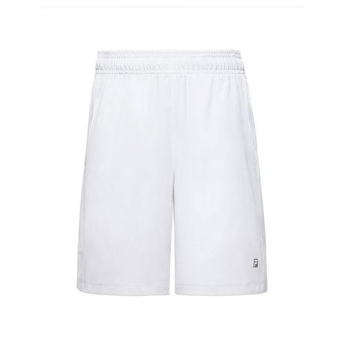 Fila Boys Player Short White TB018394 100