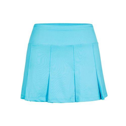 Tail Sapphire Hues Paneled 13.5 inch Skirt - Blue Fish